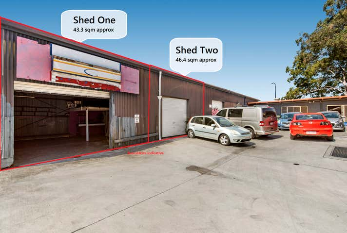 Shed 1, 46-50 Hospital Road Nambour QLD 4560 - Image 1