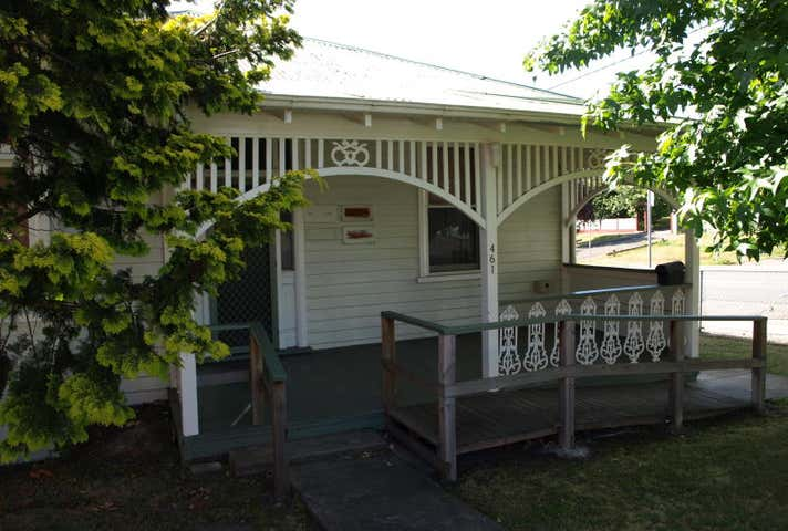 461  Wellington Street Launceston TAS 7250 - Image 1