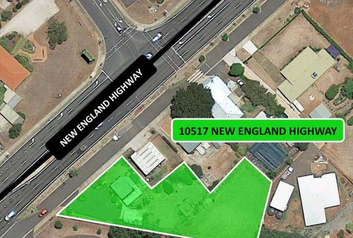 10517 New England Highway Highfields QLD 4352 - Image 1
