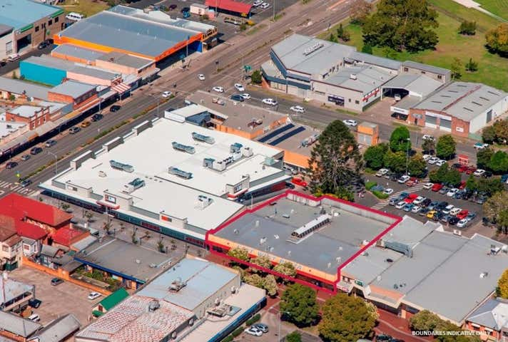 East West Plaza, 14 Clyde Street Kempsey NSW 2440 - Image 1