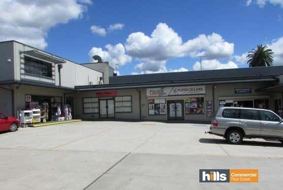 Shop  5, 41 Bells Line of Road North Richmond NSW 2754 - Image 1