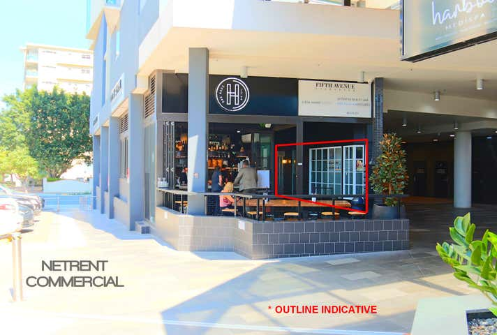 Hamilton Harbour, 2-8 Harbour Road Hamilton QLD 4007 - Image 1