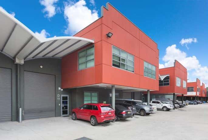 Encompass Business Park, 101 - 115 Rookwood Road Yagoona NSW 2199 - Image 1