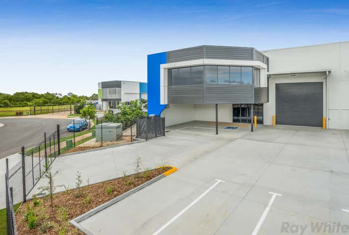 31 Industry Place, Wynnum, Qld 4178