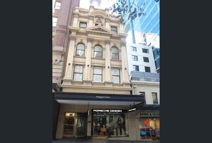 Suite 407/147  King Street Sydney NSW 2000 - Image 1