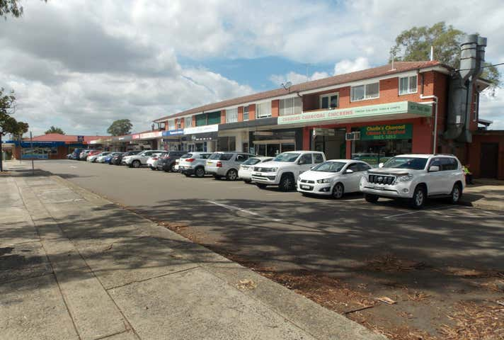 Shop 46, 38-62 Walder Road Hammondville NSW 2170 - Image 1