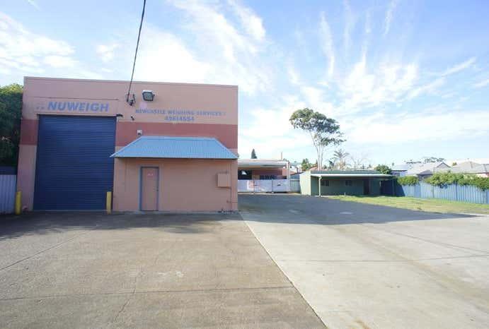 1-5 Foundry Street, Wickham, NSW 2293
