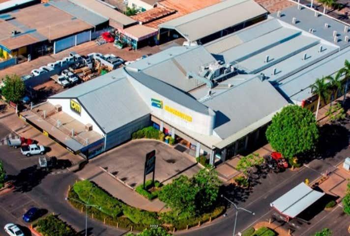 Shop B, 17-19 Simpson Street Mount Isa QLD 4825 - Image 1