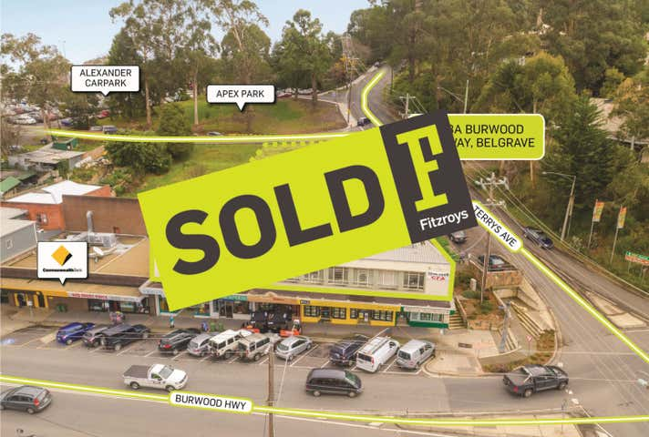 1693A Burwood Highway Belgrave VIC 3160 - Image 1