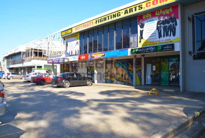 Unit 9, 55-61 York Road Penrith NSW 2750 - Image 1