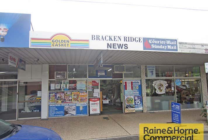 Bracken Ridge, address available on request