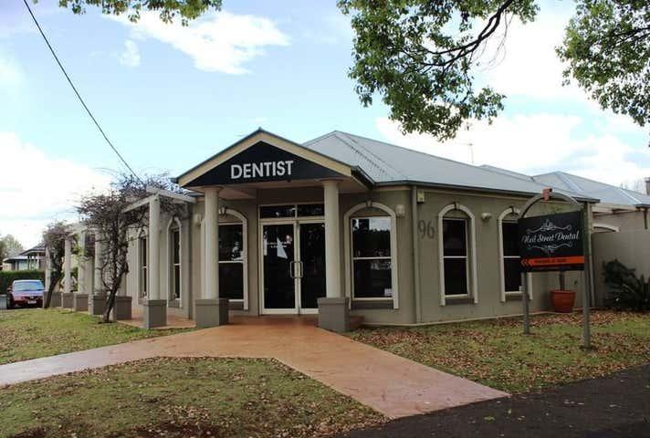 96 Neil Street Toowoomba City QLD 4350 - Image 1