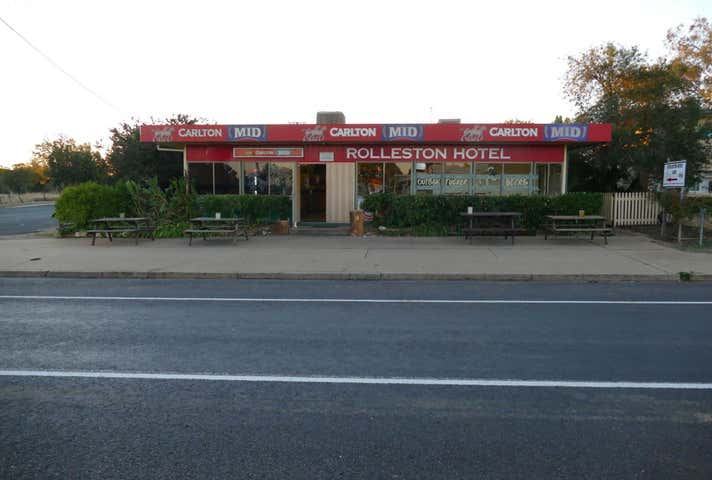 39 Warrijo Rolleston QLD 4702 - Image 1
