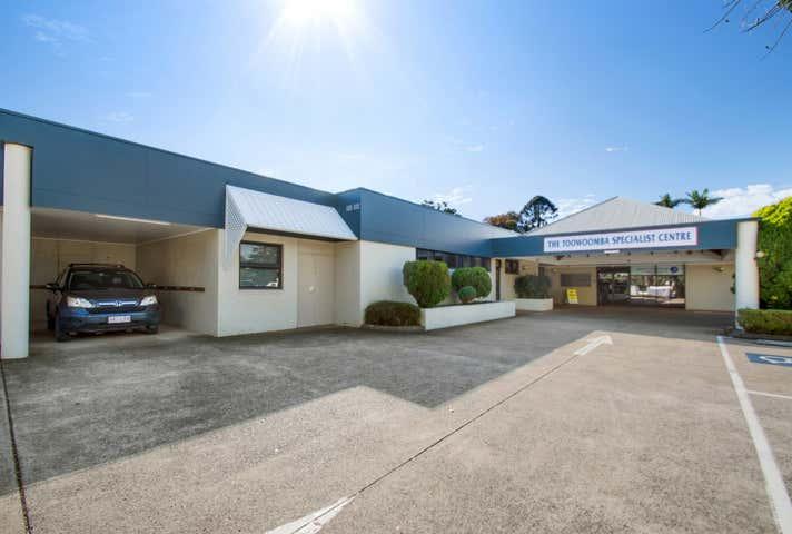 Suite 6, 7 Scott Street East Toowoomba QLD 4350 - Image 1