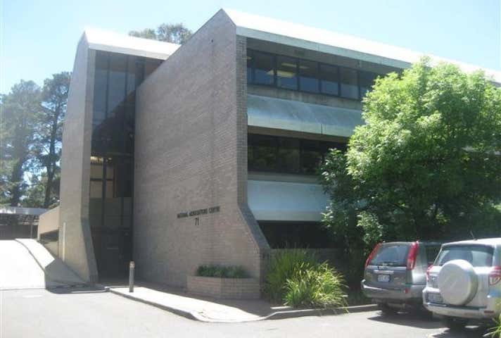 Units 15A and 15B, 71 Constitution Avenue Campbell ACT 2612 - Image 1