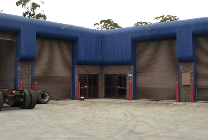 Warehouse 17-18, 8 Trotters Lane Prospect TAS 7250 - Image 1