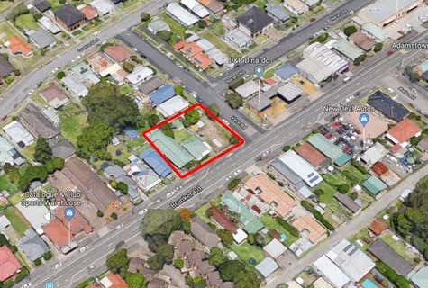 113 - 117 Brunker Road Adamstown NSW 2289 - Image 1