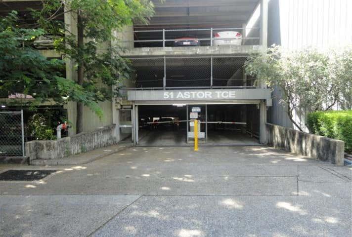 Car Park, 51 Astor Terrace Spring Hill QLD 4000 - Image 1