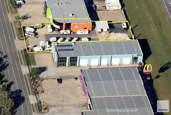Commercial Real Estate & Property For Lease in Beachmere