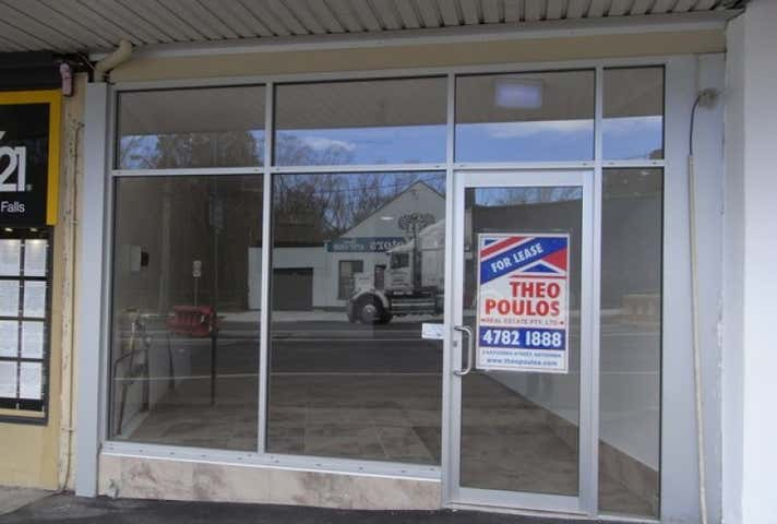 197 Great Western Highway Wentworth Falls NSW 2782 - Image 1
