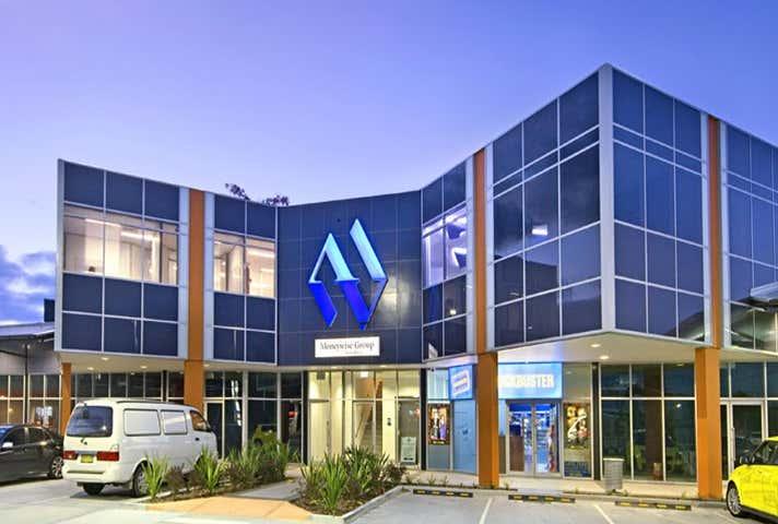 Moneywise Building, 5B/69 Central Coast Highway, West Gosford, NSW 2250
