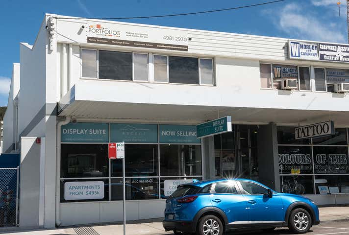 4/55 Donald Street Nelson Bay NSW 2315 - Image 1