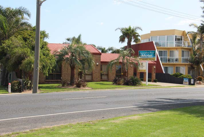 Cunningham Shore Motel, 639 Esplanade Lakes Entrance VIC 3909 - Image 1