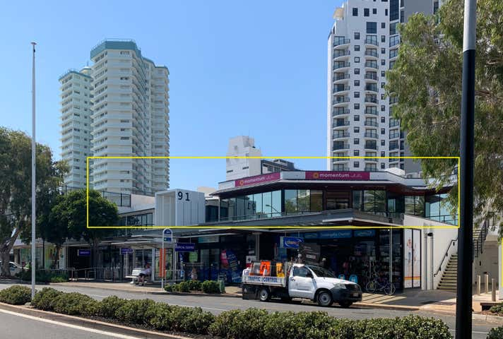 91 Griffith Street Coolangatta QLD 4225 - Image 1