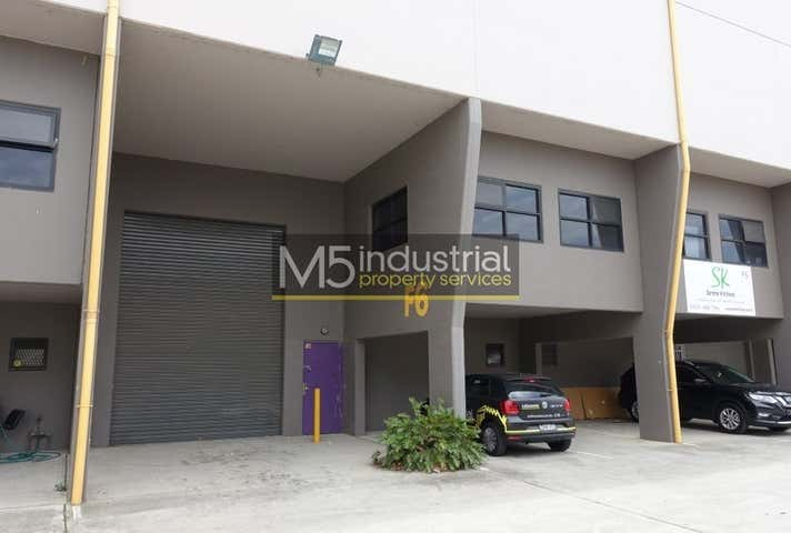 F6, 5-7 Hepher Road Campbelltown NSW 2560 - Image 1