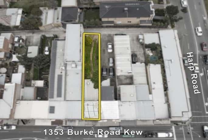 1353 Burke Road Kew VIC 3101 - Image 1