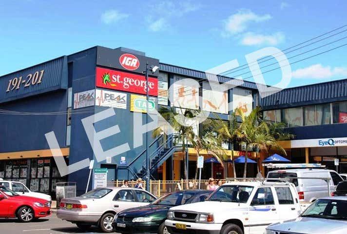 Lot 33, 191 Ramsgate Road Ramsgate Beach NSW 2217 - Image 1