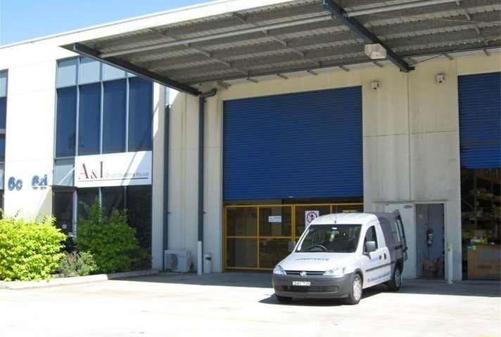 6D/415 West Botany Street Rockdale NSW 2216 - Image 1