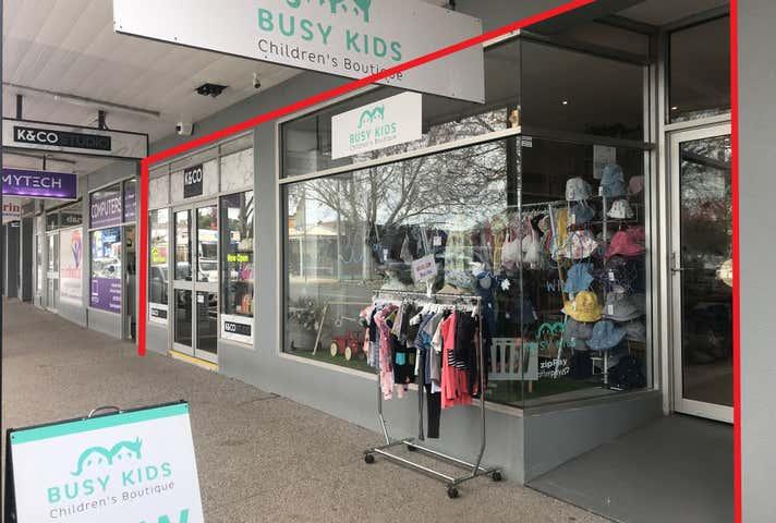 Shops 14 & 15, 170 - 194  Main Street Bacchus Marsh VIC 3340 - Image 1