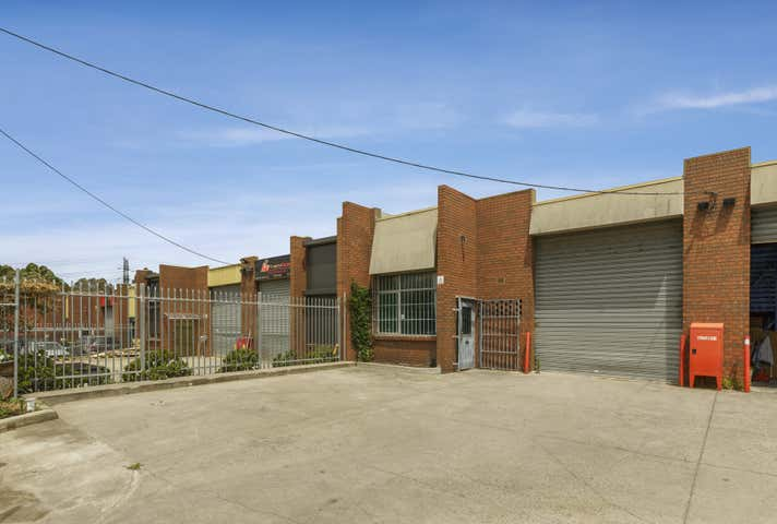 Factory 4/25 Norfolk Court Coburg North VIC 3058 - Image 1