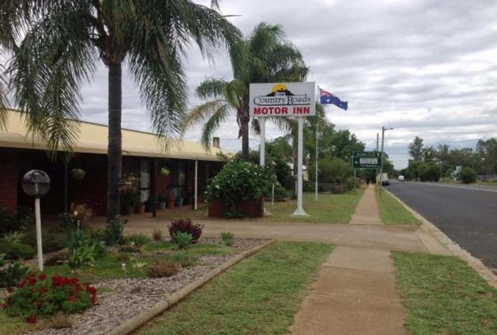 34-36 Caswell Street Peak Hill NSW 2869 - Image 1