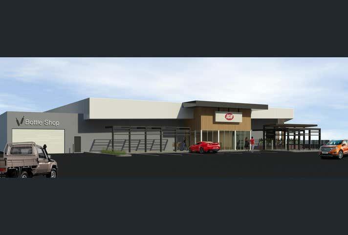 lot 1 Hendy Road Buronga NSW 2739 - Image 1