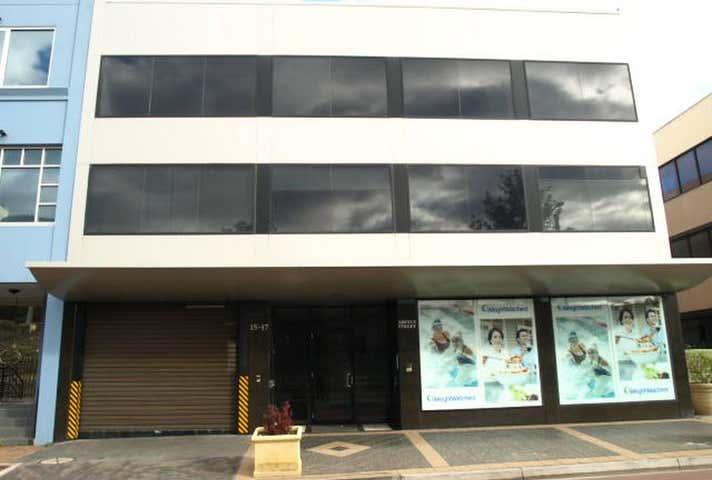 Level 1&2, 15-17 Argyle Street Parramatta NSW 2150 - Image 1