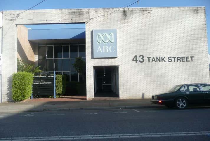 Shop 1, 43 Tank Street Gladstone Central QLD 4680 - Image 1