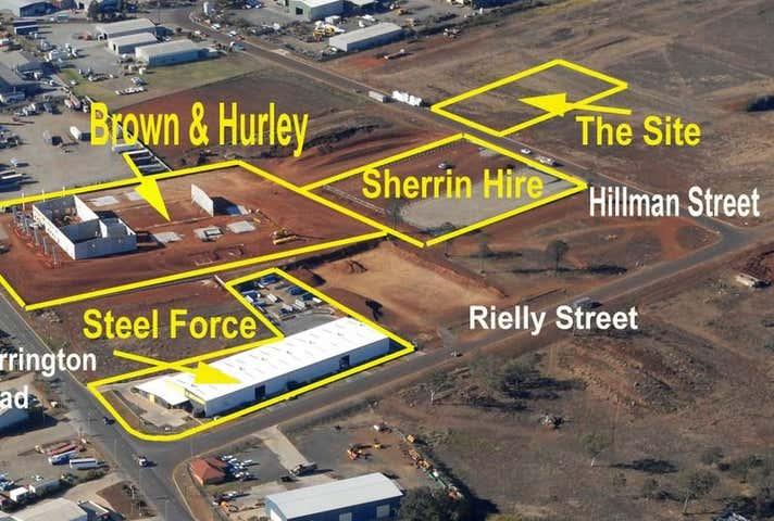 Lot, 12 Hillman Street Torrington QLD 4350 - Image 1