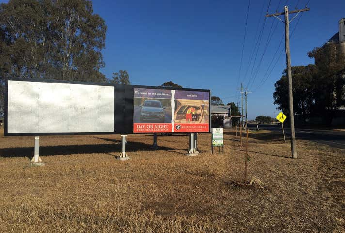 35 - 37 Campbell St Campbell St Brigalow QLD 4412 - Image 1