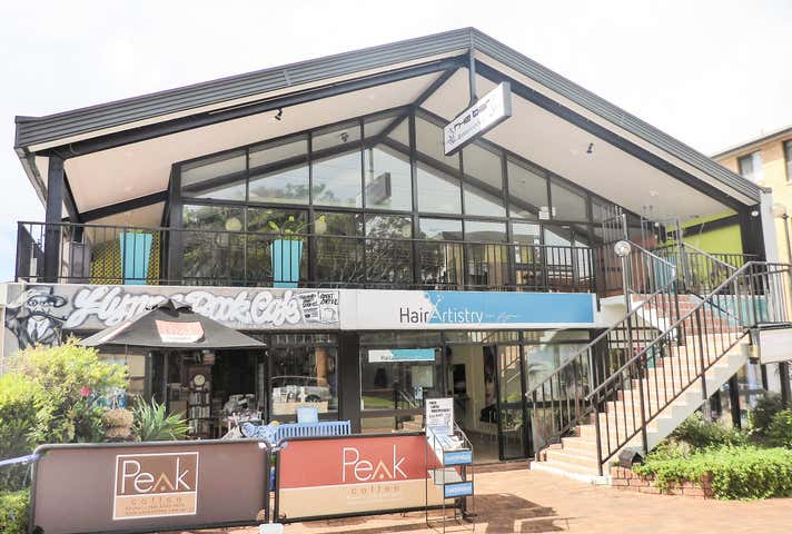 LVL 1, 4 Flynn Street Port Macquarie NSW 2444 - Image 1