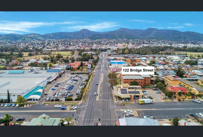 122 Bridge Street Tamworth NSW 2340 - Image 1