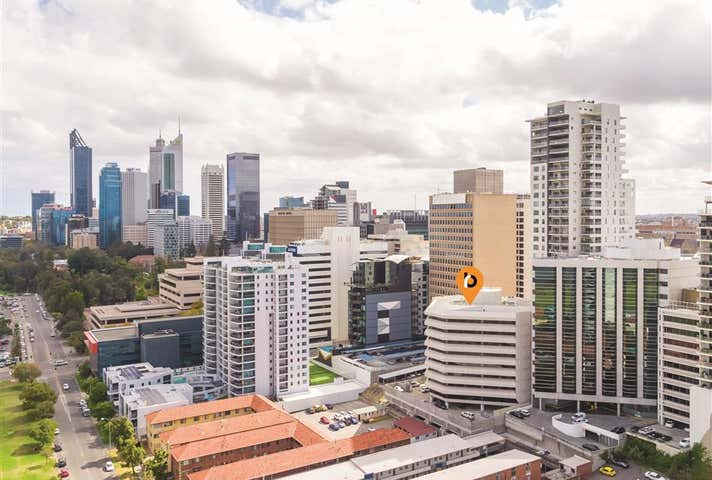 Part Lvl 5/239 - 247 Adelaide Terrace East Perth WA 6004 - Image 1