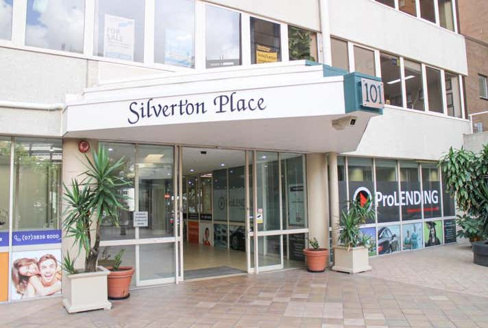 Silverton Place, Suite  14 & 110, 101 Wickham Tce Spring Hill QLD 4000 - Image 1