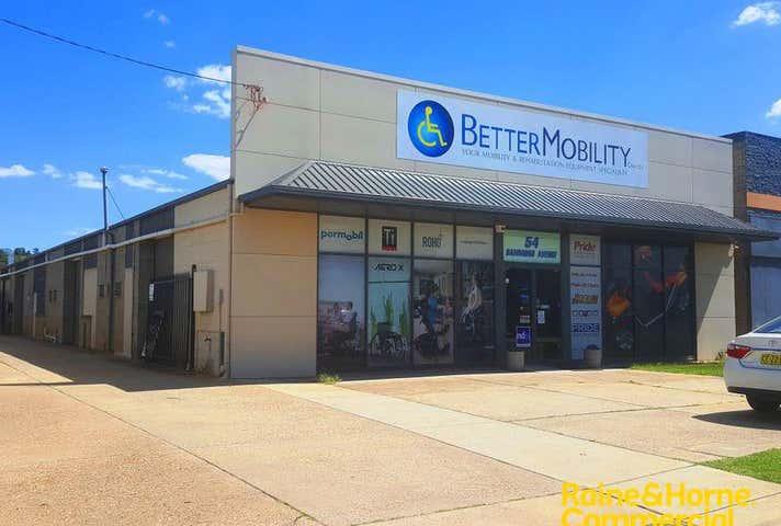 2/54 Hammond Avenue Wagga Wagga NSW 2650 - Image 1