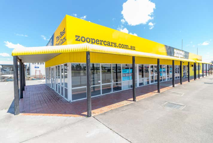 323 New England Highway Rutherford NSW 2320 - Image 1