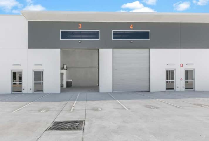 My Space Strata Storage, Lot 8 Murray Dwyer Circuit Mayfield West NSW 2304 - Image 1