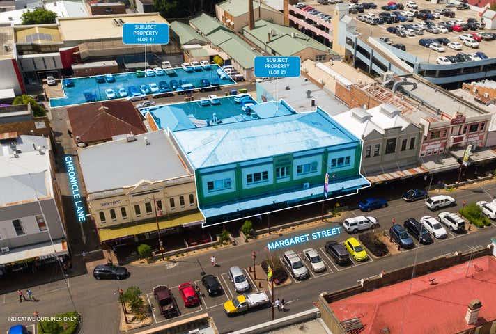 199 - 207 Margaret Street Toowoomba City QLD 4350 - Image 1