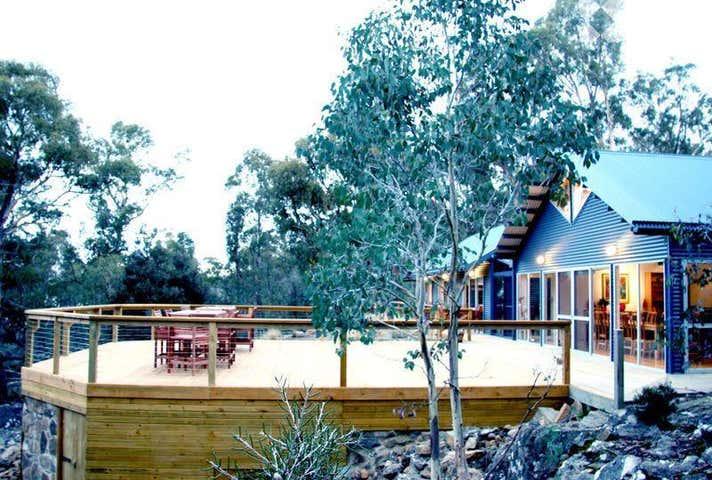 Blue Lake Lodge, 329 Arthurs Lake Road Arthurs Lake TAS 7030 - Image 1