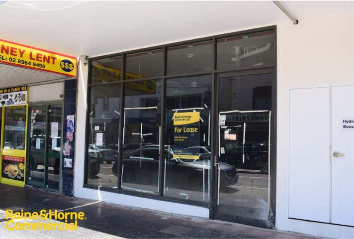 Shop 1, 321 Beamish Street Campsie NSW 2194 - Image 1